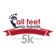 All Feet No Hands 5k