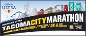2018 Tacoma City Marathon