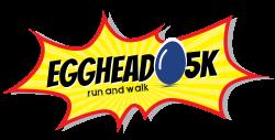 Egghead 5K Run and Walk