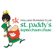 St. Paddy's Leprechaun Chase