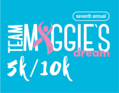 Team Maggie's Dream 5k10k Live and Virtual