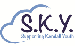 Kendall County Juvenile Justice Council SKY 5K