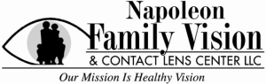 Napoleon Family Vision & Contact Lens Center