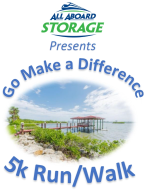 Go Make A Difference 5K Run/Walk