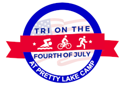 Tri On The 4th of July