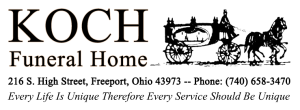 Koch Funeral Home