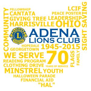 Adena Lion's Club