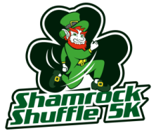 Shamrock Shuffle 5k and Fun Run