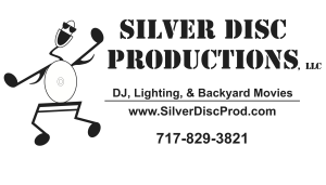 Silver Disc Productions