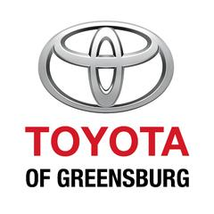 Toyota of Greensburg