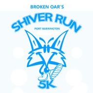 Broken Oar's Shiver Run 5k
