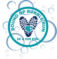 Round Up Bubble Run! 5K & Fun Run