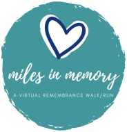 Miles in Memory to benefit Full Circle Grief Center