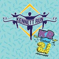 Virtual Run WEEK, 15-23 May 2021