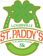 Louisville St. Paddy's Half Marathon & 5k Run/Walk