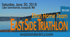 Elton Home Team Eastside Triathlon