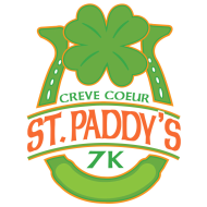 Creve Coeur St. Paddy's 7k Run/Walk
