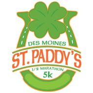 Des Moines St. Paddy's Half Marathon & 5K Run/Walk