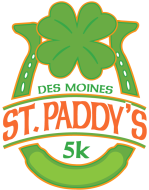 Des Moines St. Paddy's 5k Run/Walk