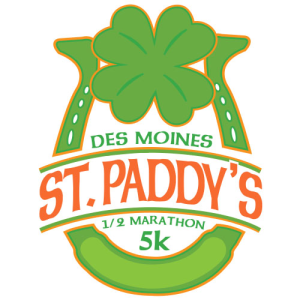 Des Moines St. Paddy's Run