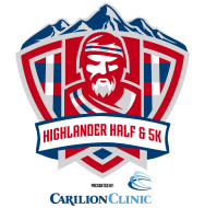 Highlander Half Marathon & 5K presented by Carilion Clinic