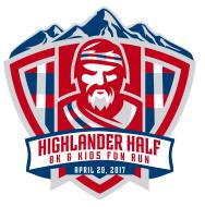 Highlander Half Marathon & 8K