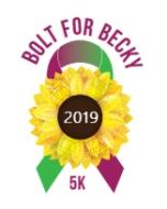 Bolt for Becky 5K