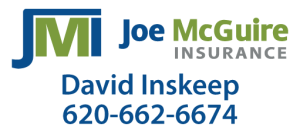 Joe McGuire Insurance/David Inskeep
