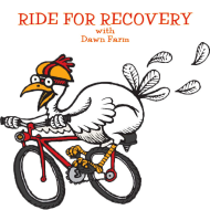 8th Annual Ride for Recovery by Dawn Farm