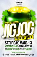 Irish Jig Jog 4k