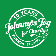 2021 VIRTUAL - Johnny's Jog for Charity 5K