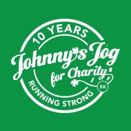 Johnny's Jog for Charity 5K - Blue Back Square, West Hartford