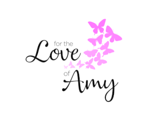 For the Love of Amy