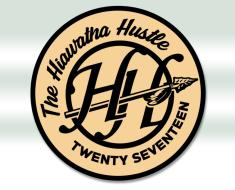 Hiawatha Hustle 12K & 1.5mile run/walk