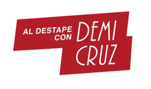 Al Destape Demi Cruz
