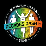 SIUE Decades Dash 5K