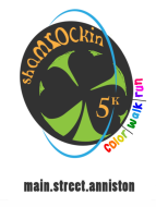 1st Annual Shamrockin' 5K Color Walk/Run