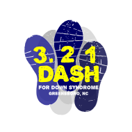 3.21 Dash for Down Syndrome Virtual 5k