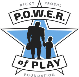 P.O.W.E.R of Play Foundation