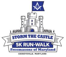 Storm the Castle 5K