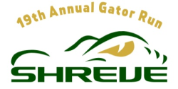 Captain Shreve Gator Run