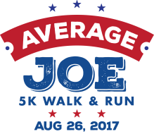 Average Joe 5K