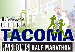 Tacoma Narrows Half Marathon