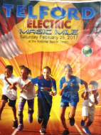 Telford Electric Magic Mile