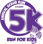 Scrub Run 5K