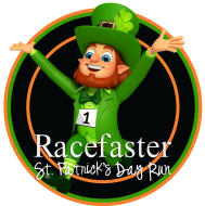 The Racefaster St. Patrick's Day Run: Fair Lawn, NJ