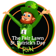 The Fair Lawn St. Patrick's Day Run