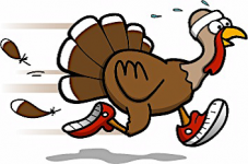Virtual East Greenwich Turkey Trot