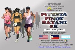 Piyesta Pinoy Bayani 5K