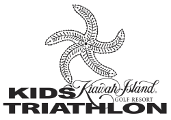 Kiawah Island Golf Resort Kids Triathlon